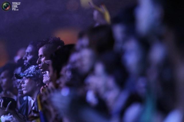 Fotos Rock In Rio 2011