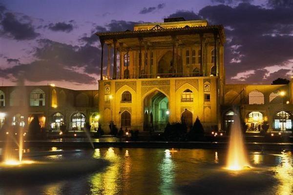 O lado positivo do Iraque