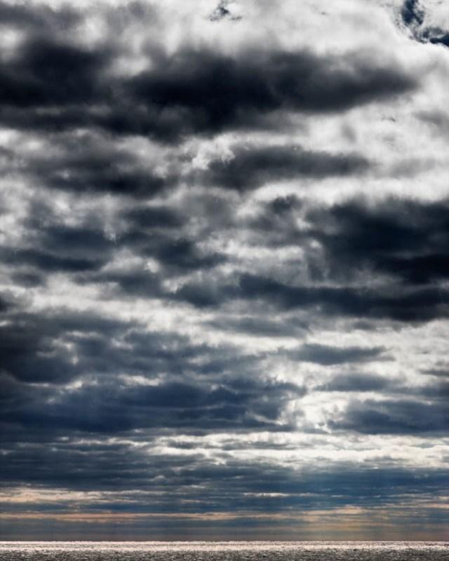 Projeto fotográfico: Sky series