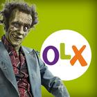 Desapague você também com a OLX