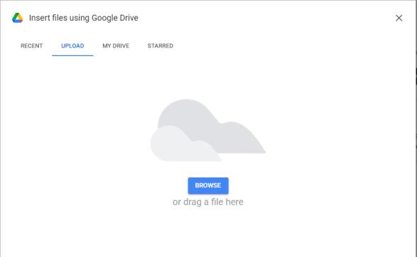 15+ Cara Cepat Upload Video Ke Google Drive mudah