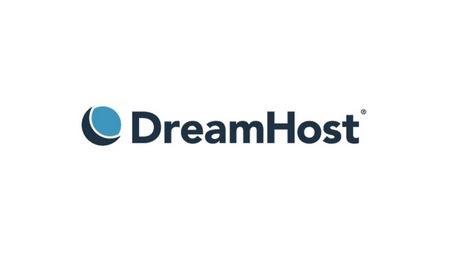 DreamHost: Best for affordable blog web hosting