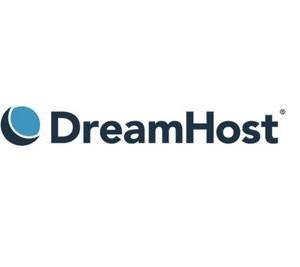 DreamHost: Best for affordable blog web hosting