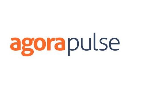 AgoraPulse: Best for social Media Marketing