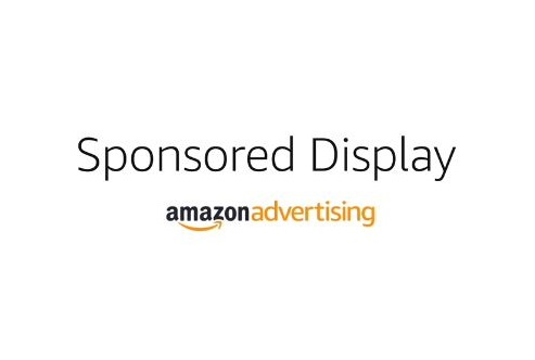 Amazon Sponsored Display ads (for advertising)