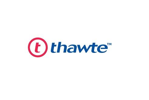 Thawte review