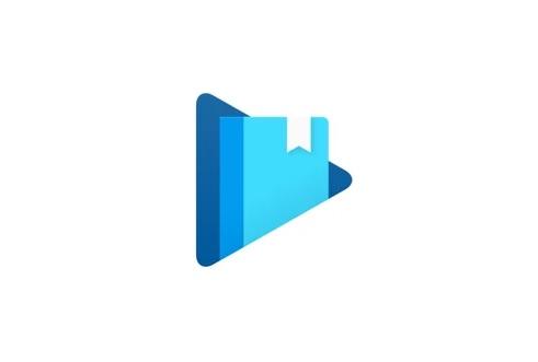 google play books review logo