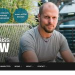 website technology tools used to build Tim Ferriss blog