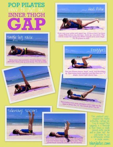 Free printable workout