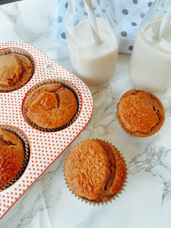 muffin 560