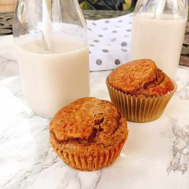 muffin square