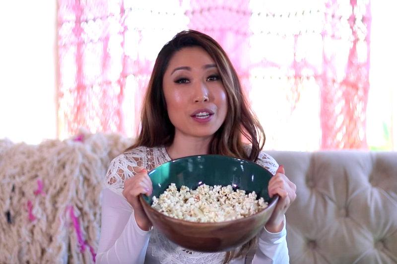 power popcorn