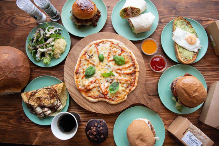 family meal healthy unhealthy foods dear cassey