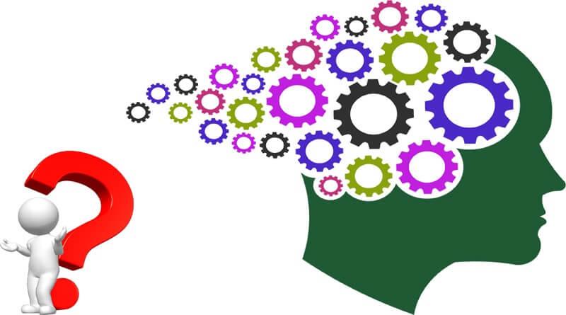 Think Like a Digital Marketer