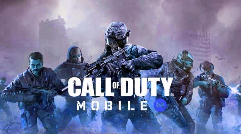 Skins in Call of Duty Mobile