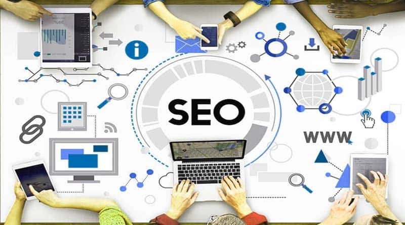 create an effective SEO Strategy