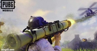 Payload 2.0 in PUBG Mobile