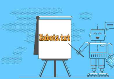 Robots.txt File