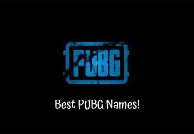 PUBG Mobile Clan Names
