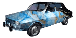 Dacia New Season 17 Skin