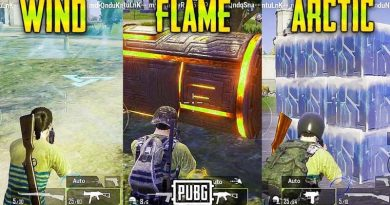 Runic Power in PUBG Mobile