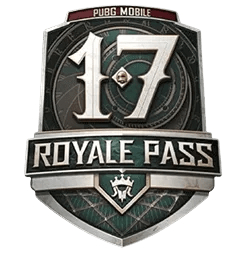 Season 17 Royale Pass