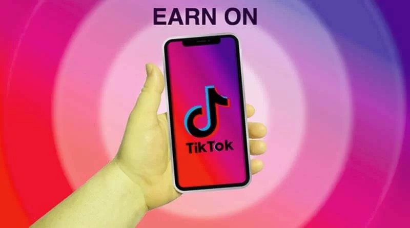 How to Earn 100% Real Money from TikTok App