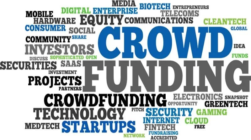 What are the Similarities and Differences Between Crowdfunding and Digital Marketing