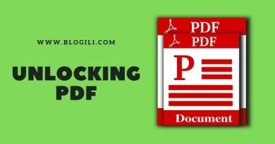Unlocking PDF With Groove And Finesse