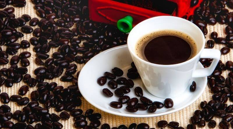 5 Best Coffee Exporters in The World