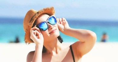 Know the benefits of sunglasses so that you do not face any problem