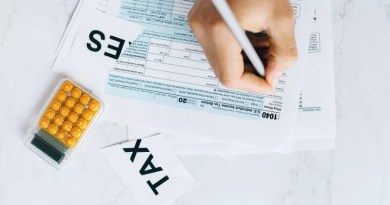 Common Tax Mistakes Businesses