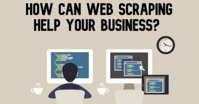How Can Web Scraping Help Your Business