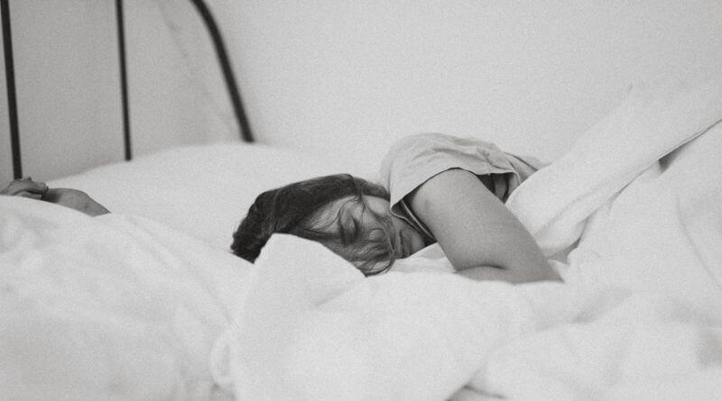 CBD can help you Sleep Better
