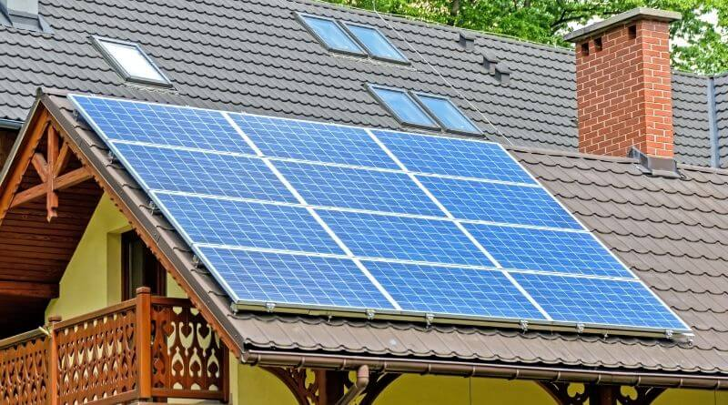 Which are the best solar panel roof mounts in the market
