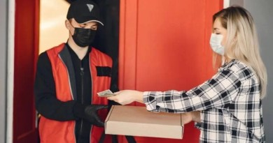 Why You Should Choose a Local Courier Service for Your Business