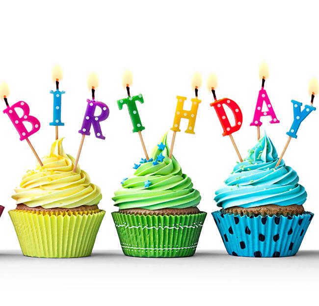 Birthday Elderly People Wishes