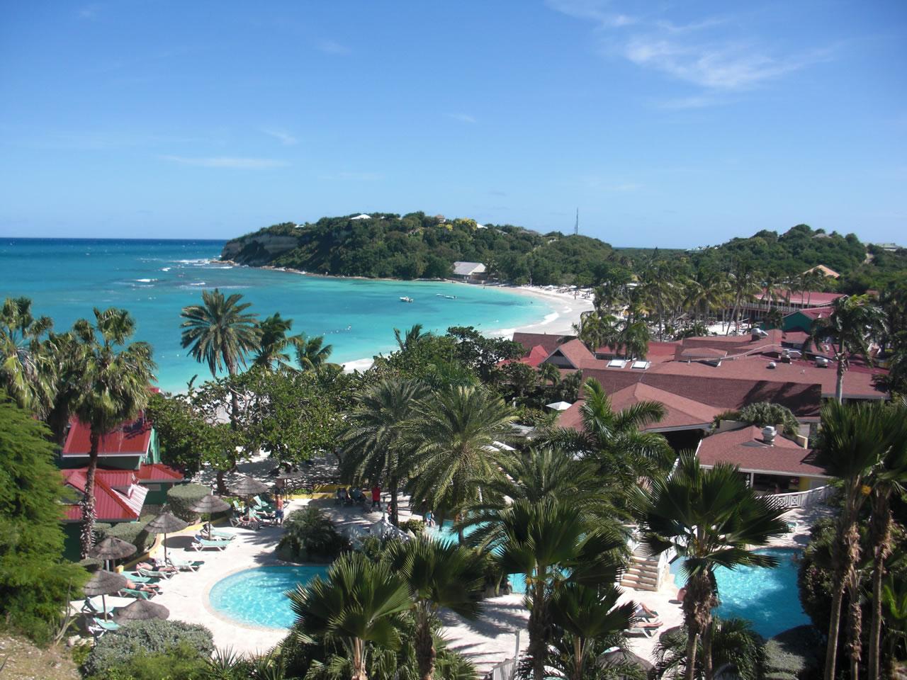 Antigua Weddings Fam Trip  Blog  Blue Bay Travel