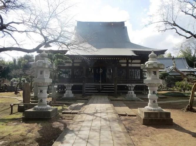 市原市ちはら臺広徳寺の五百羅漢に行く - あふさきるさの日常