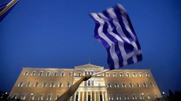 ギリシャデフォルトの危機 歐州に飛び火か? - Step by Step