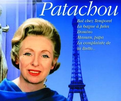 Patachou - Mujeres de Montmartre