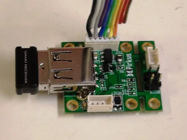 VS-RC003HV (HV対応ロボット用CPUボード) ヴイストン 格安価格: 那須マフのブログ