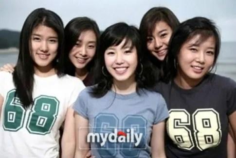 思い出のガールズグループ五少女。彼女達を見ればK-POPが見えて ...
