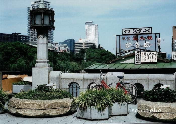 淀屋橋 - 日常散策