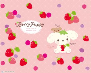 Vintage Cute Puppy Wallpaper Hd For Mac ベリーパピィ ぐうたらmommyのl A 日記