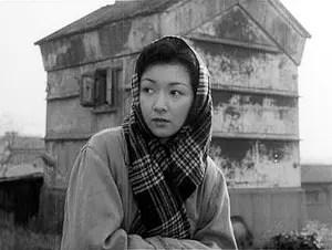 映畫「浮雲」と幼い日の想い出 - 徒然なか話