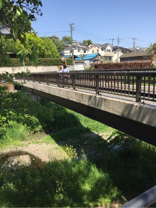 清水橋と大沢橋 - hokutoのきまぐれ散歩