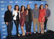 Selena Gomez - Hotel Transylvania Call Toronto Film