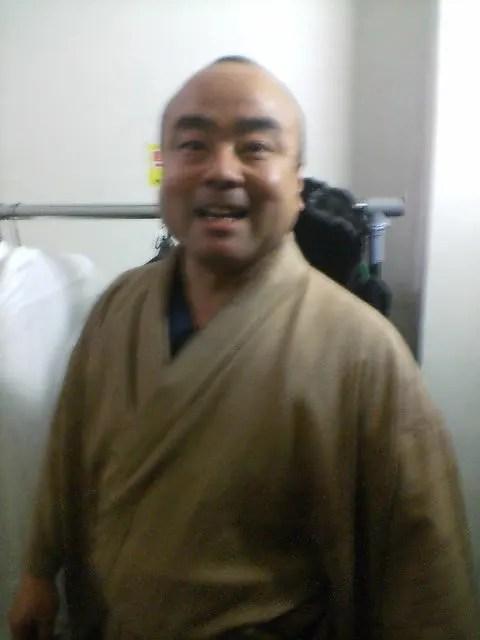 2008年5月のブログ記事一覧-林家染太の重いでーのアルバム!