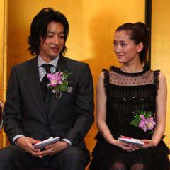 JIN」続編決定!大沢&綾瀬再び共演 来年4月から放送! - ☆僕の彼女ははるか!☆